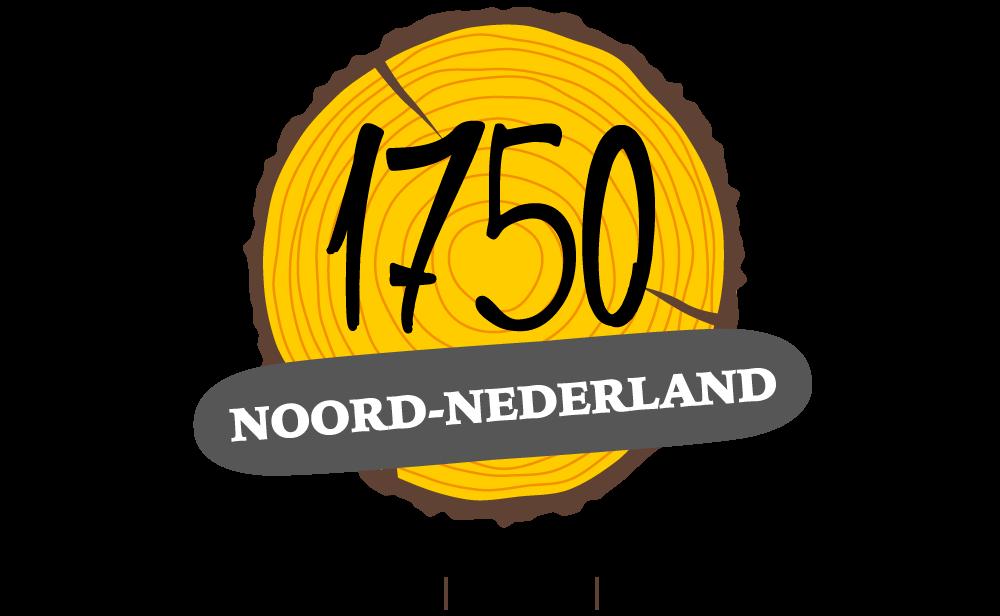 1750 Noord-Nederland